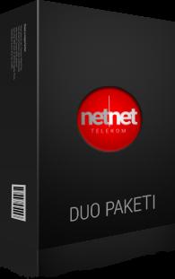 NetNet Fiber Duo